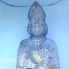 Szent Márton szobra