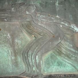 Bokros Birman Dezső síremléke