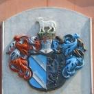 Szeged 1719. évi címere