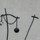 Üldözöttek és áldozatok emlékműve