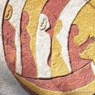 Budai Evangélikus Szeretetotthon sgraffitója