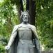 Szent László szobra