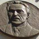 Cseh István-emléktábla