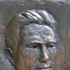 Sándor Károly síremléke