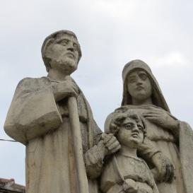 Szent család