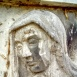 Ebecki Tihanyi Béla síremléke