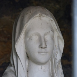 Lourdes-i Madonna