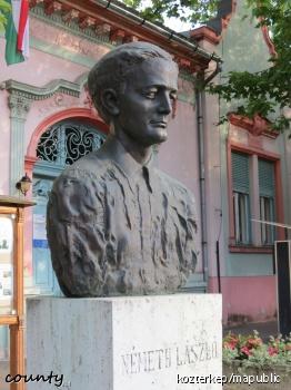 Németh László