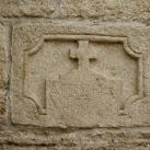 Szent Pál-emléktábla