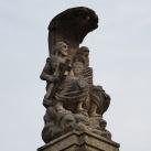 Torbágyi Szentháromság-oszlop