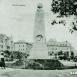 Rapaics Radó-obeliszk
