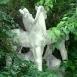 Csikók-szobor