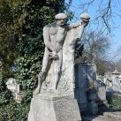 Gonda József síremléke