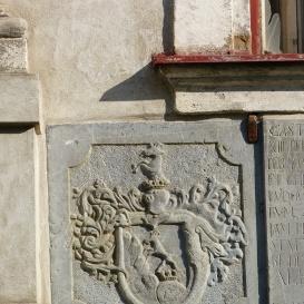 Berzeviczy- és Horváth-Stansics-címer