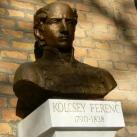 Kölcsey Ferenc-mellszobor