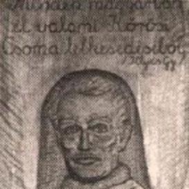 Kőrösi Csoma Sándor-dombormű
