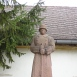 I. és II. világháborús emlékmű