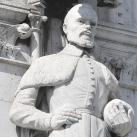 Országház - déli végfal: Illésházy István (nádor)