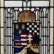 A Hazatérés templomának üvegablakai VI.