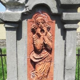 Binder-kereszt (Fájdalmas anya)