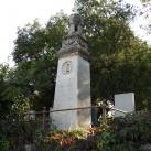 Greizinger Iván síremléke