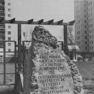 A nagy októberi szocialista forradalom emlékköve
