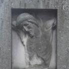 Pintér Ráfael síremléke