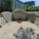Veronai buszbaleset áldozatainak emlékére