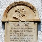 Vitéz Dr. Tiszolczy Lajos