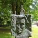 Kohán György-emlékmű