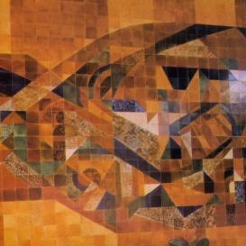 Kerámiafal