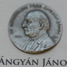 Ángyán János