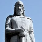 IV. Béla szobra