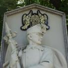 I. világháborús és Trianon-emlékmű