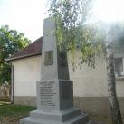 Tállyai híres emberek emlékoszlopa