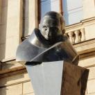 I. Tóth Zoltán – akadémiai '56-os emlék