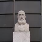 Martin Lajos-mellszobor
