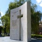 Antikommunista ellenállás emlékműve