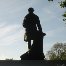 Thorbecke-szobor