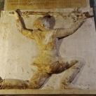 Az I. világháborúban elesett tanulók emlékműve