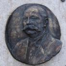 Gregus Máté-emléktábla