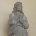 Szent Vendel és Szent Flórián