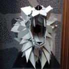 Oroszlán-fej