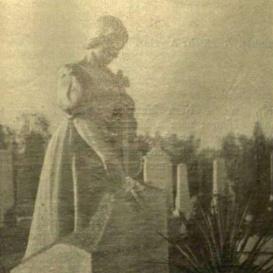 Szentirmay Elemér síremléke