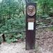 Fekete István-dombormű