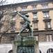 32-es Honvéd Gyalogezred Emlékműve-Első világháborús emlékmű