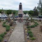 Világháborús-emlékmű