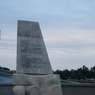 A szovjet hadsereg tengerészeinek emlékműve