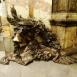 Prohászka Ottokár bronzkoszorúja