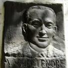 Várhelyi Endre-relief